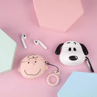 Snoopy Charlie Brown AirPods case