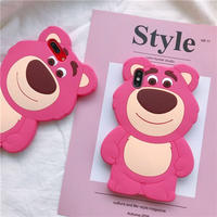 【Disney】Lotso iPhone case