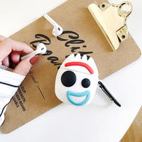 【Disney】Forky AirPods case