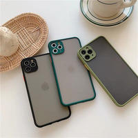 Green Black Color Side iPhone case