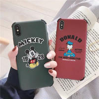 【Disney】Mickey 1928& Donald iPhone case