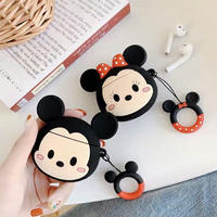 【Disney】Mickey Minnie AirPods case