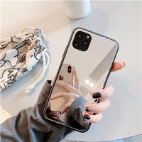 Full Mirror iPhone case