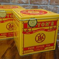 リプトン レストランブレンド 2.26kg 黄缶×2缶セット