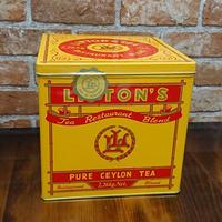 リプトン レストランブレンド 2.26kg 黄缶
