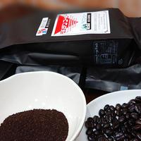 [No.035B] 遠赤外線アイスコーヒー 1kg(250g×4)