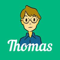 「Thomas(トーマス)」体験・交流会 2019年5月15日開催分