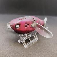 【 FP-Crawler】Dirty Pink Mask
