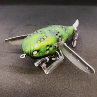 【 FP-Crawler】Dirty Green Mask
