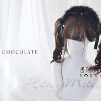 少女A ーDark Chocolateー
