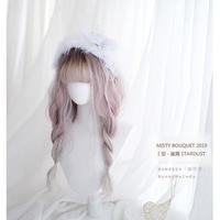 Misty Bouquet—Ⅰ型星屑Stardust