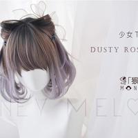 少女TーDusty Rosemaryー