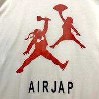 AIRJAP Tシャツ(ホワイト)