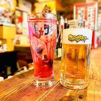 【スカタングラス】&【SPJジョッキ】セット