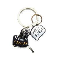 Key Ring(Caviar,Balloon)