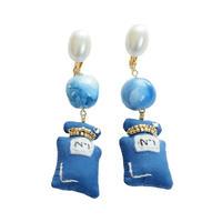 Perfume Earrings
