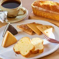 【二本松市 チーズケーキ工房 カフェ風花】ミルクとチーズの焼菓子詰合わせ