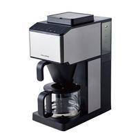 レコルト コーン式全自動コーヒーメーカー キャンペーンパック豆