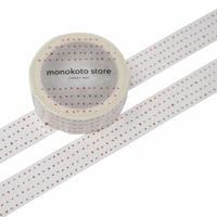 monokoto store   Wagara Mame-shibori
