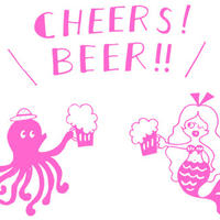 CHEER!BEER!!