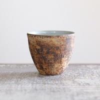 螢松窯 森のカップ(小)