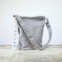 BAILER / バッグ 8L・ロング・Gray