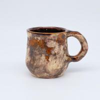 mouhitoaji / かすりカップ (実物写真96)