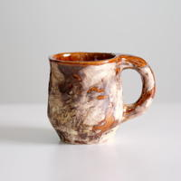 mouhitoaji かすりカップ