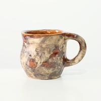 mouhitoaji かすりカップ(実物写真)