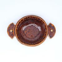 mouhitoaji / 耳つきスープ皿・深(実物写真274)