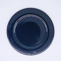 SyuRo / 炻器plate・M(ブルー)
