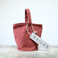 BAILER / バッグ 7L・Brick