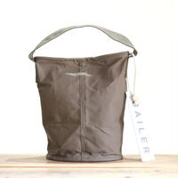 BAILER / バッグ8L・ olive