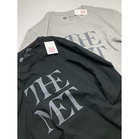 Metropolitan Museum of Art THE MET LOGO T-SHIRT