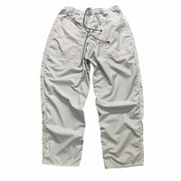 STUMPSTAMP LOOSE FIT EASY PANTS (LIGHT GRAY)