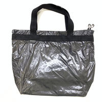 STUMPSTAMP BUYERS BAG MINI (DARK GREY)