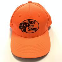BASS PRO SHOPS TWILL CAP