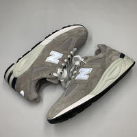 NEW BALANCE M990N2  (GREY)   WISE:D