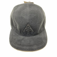 NIKE ACG ADJUSTABLE CAP (BLACK)