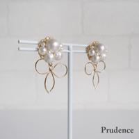 【Prudence】ピアス【No.01】