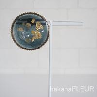 【hakanaFLEUR】ピアス【h-022】