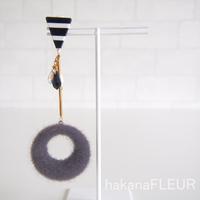 【hakanaFLEUR】イヤリング【h-19】