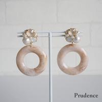 【Prudence】イヤリング【No.14】