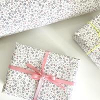 【ゆうパック】 100枚 ★ wrapping paper A3  Bonjour mon petit lapin