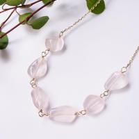 Rose quartz  N