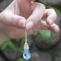 eiffel × crystal