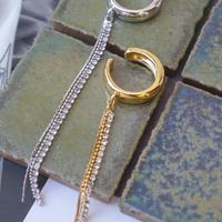 short chain cuff
