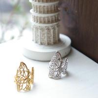 butterfly cuff