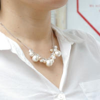 sparkle cotton pearl N
