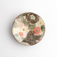 ミシャコシャ|9.A-9 okinawa 豆皿